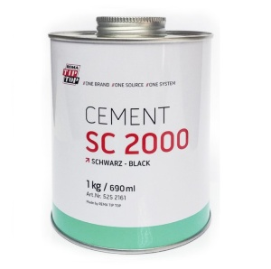 SC 2000 CEMENT REMA TIP TOP