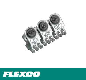 375X Flexco® Bolt Hinged