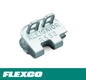 Alligator® Ready Set™ RS62 Flexco®