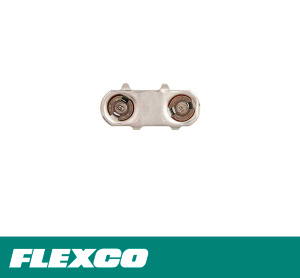 Замки для ленты 140Е Flexco® Bolt Solid Plate